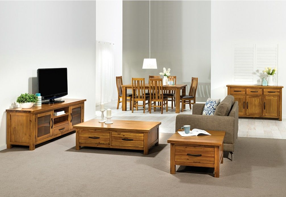 New England 11 Piece Package Super Amart Living Dining Room Furniture Packages Furniture