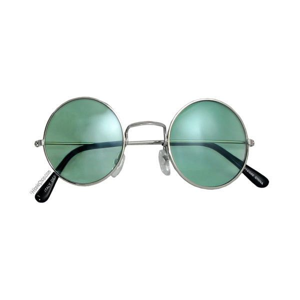 60's Style Round Sun Glasses on Sale for $5.95 at The Hippie Shop (£3.50) ❤ liked on Polyvore featuring accessories, eyewear, sunglasses, glasses, fillers, round hippie sunglasses, multi colored sunglasses, multi color sunglasses, colorful sunglasses and rounded glasses