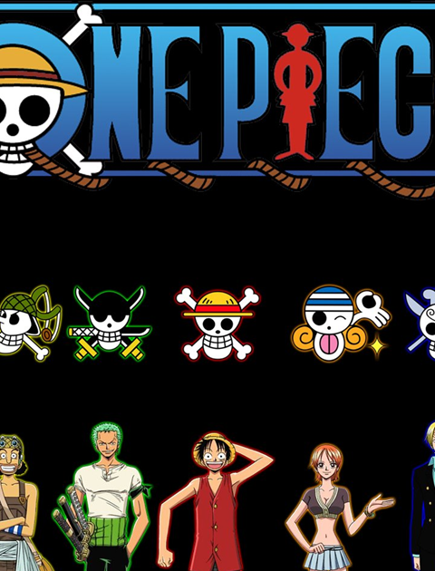 One Piece Luffy Hd Wallpaper For Android