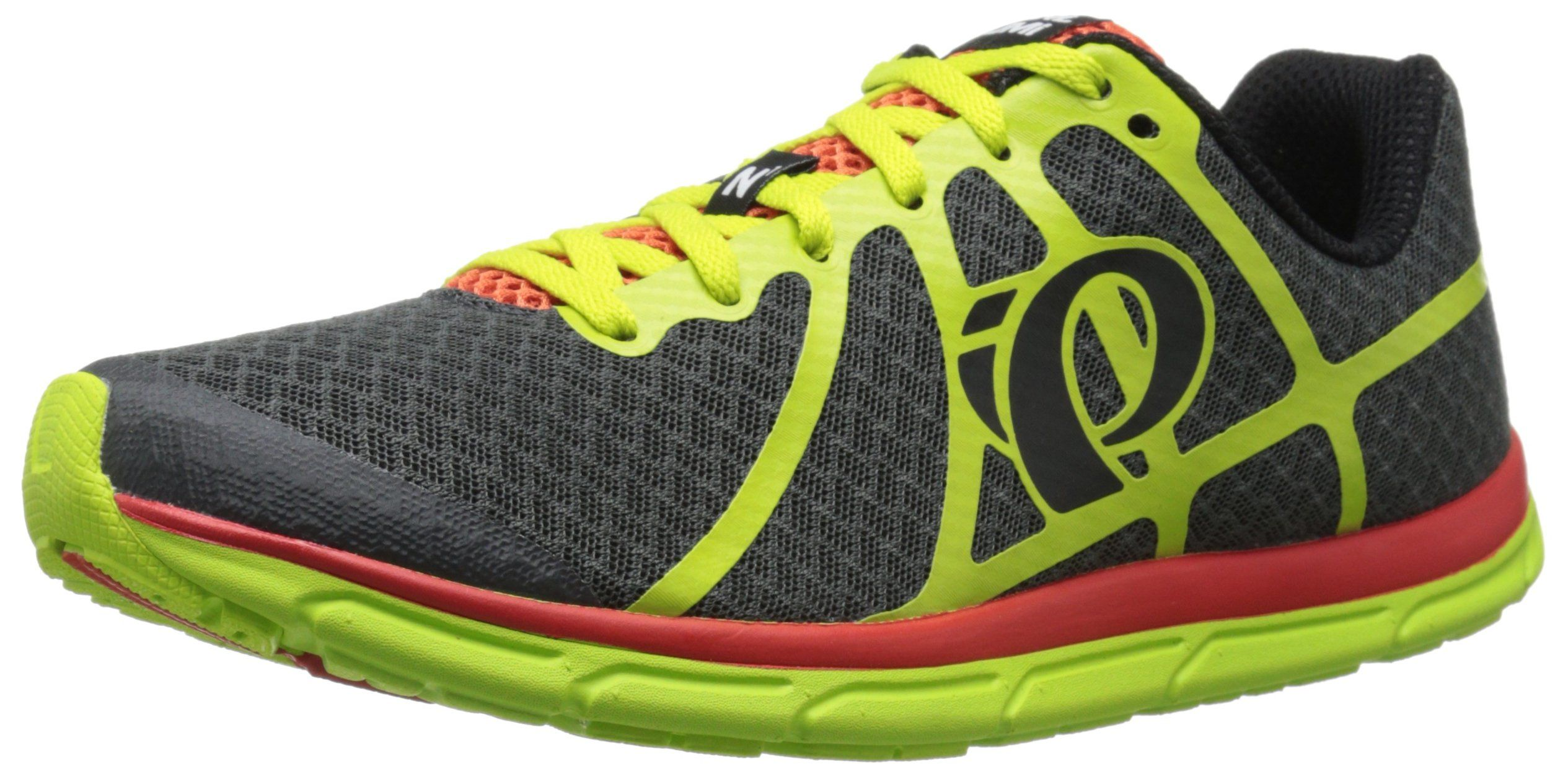 6038097c30d8ba Pearl Izumi Men s EM Road N 1 Running Shoe