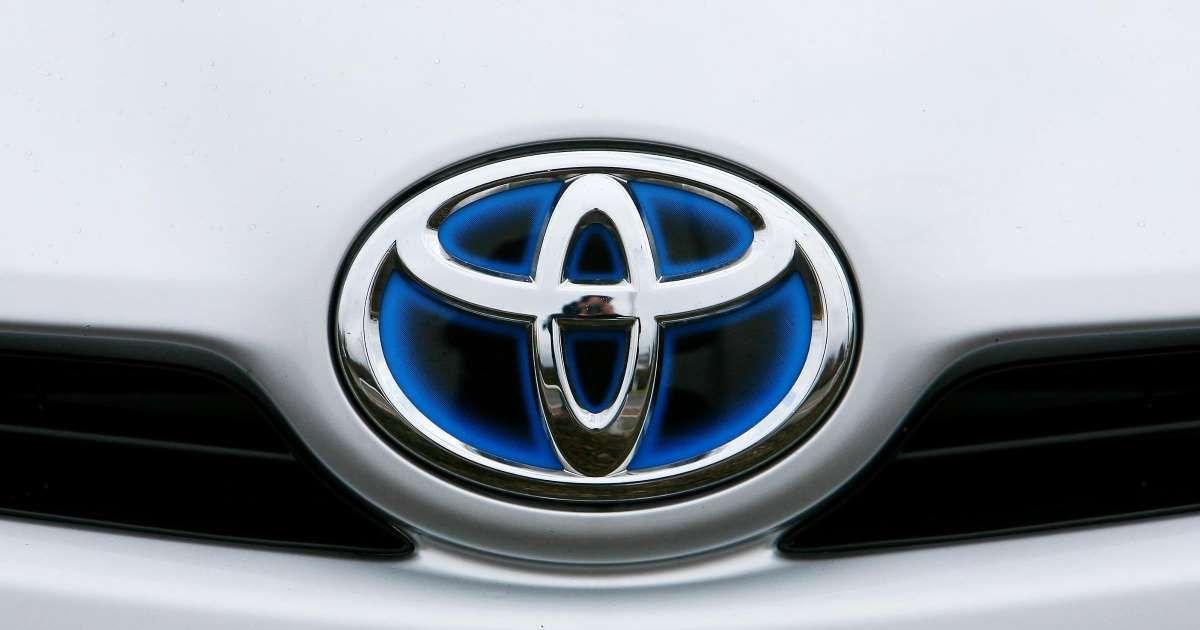 Toyota Badged Vitara Brezza To Launch In 2020 21 Toyota Badge Toyota Toyota Logo