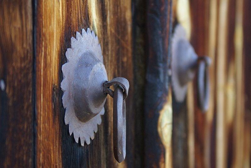 Kapı tokmağı 2...