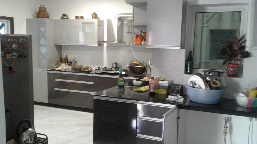 Non Modular Kitchen Designs Kitchen Interior Kitchen Designs Photos Kitchen Design