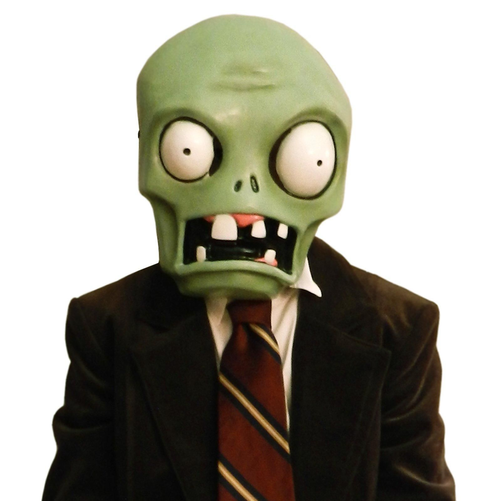 Plants vs.Zombies Basic Zombie Costume