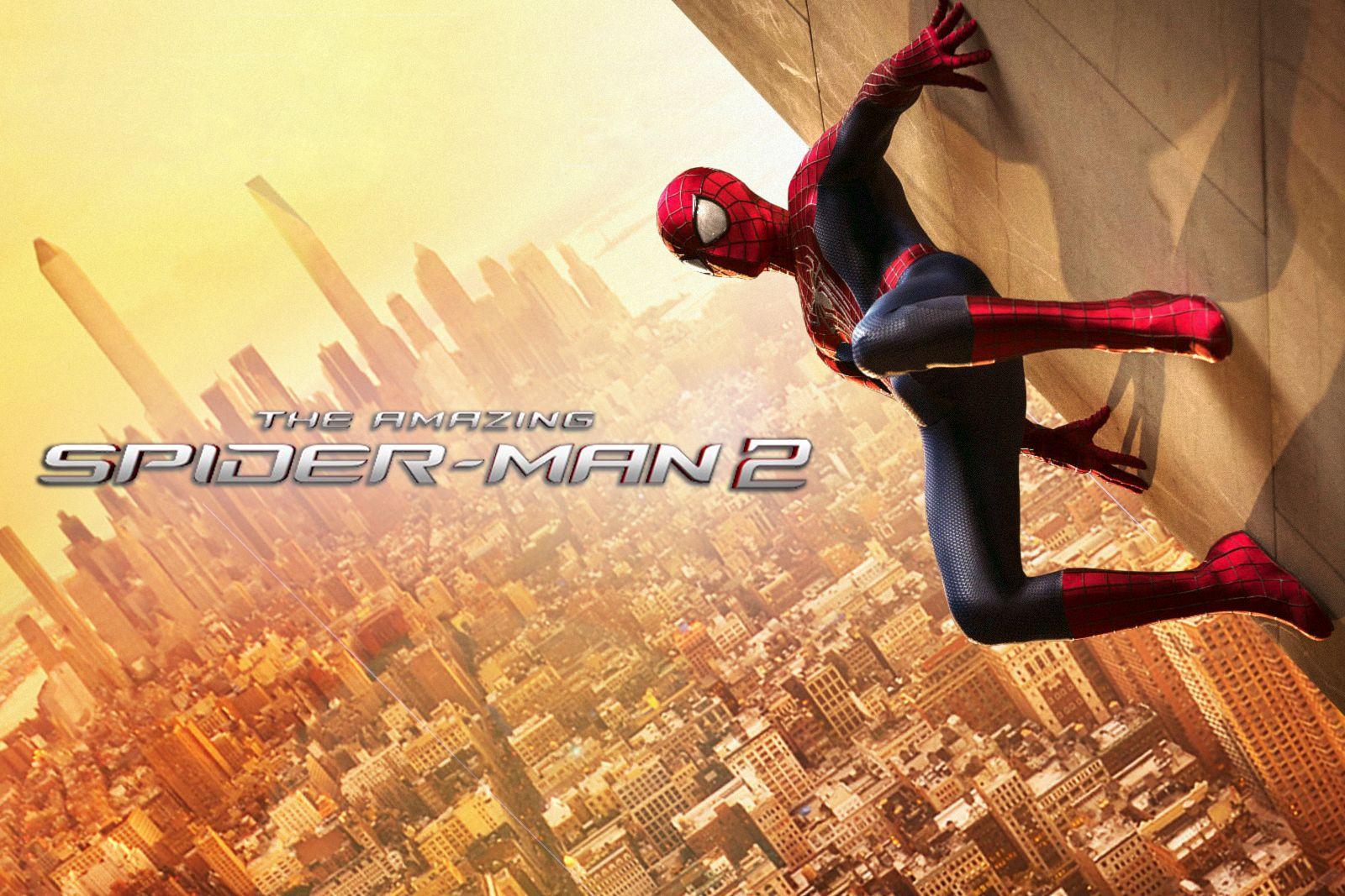 Lumia Movie The Amazing SpiderMan Wallpaper ID Spiderman 2 Wallpapers