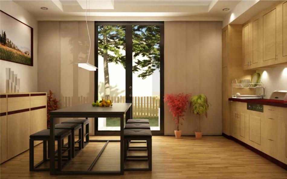 Individual House Interior by AZ Studio www.azstudio.ro