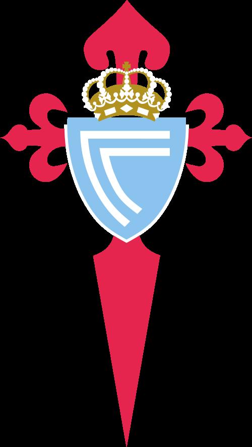 Celta de Vigo Logo | Live stream, Athletic bilbao und Fussball