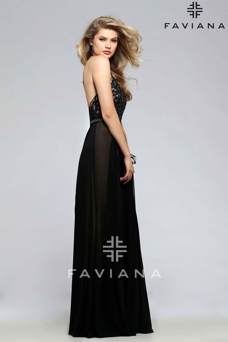 66297ca63f6 Faviana 7717 Faviana Fashion with an Attitude!