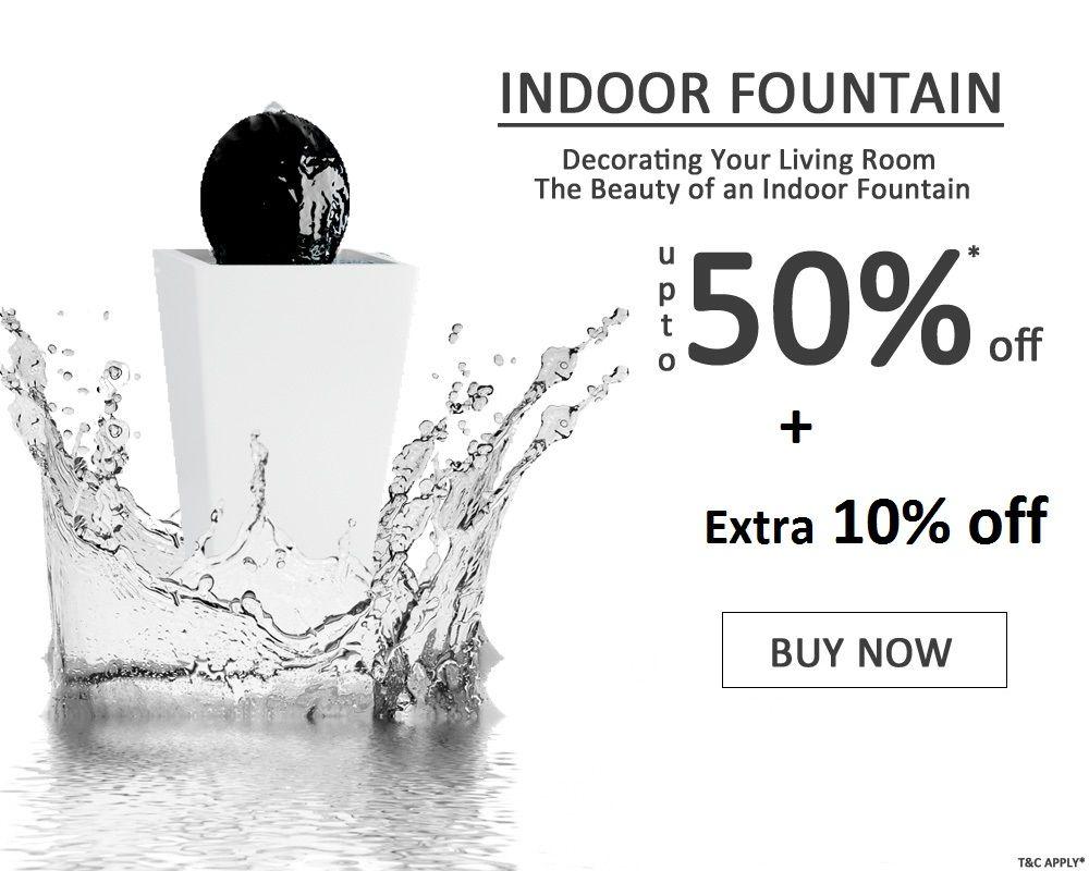 Buy indoor water fountain and get free home delivery buy indoor water fountain and get free home workwithnaturefo