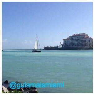 Vc Sabia que o Spring Break (ferias nas escolas e faculdades) Acontece em Março/Abril? Miami fica cheia de turistas! Não espere muito tempo ...