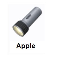 Flashlight Emoji Emoji Flashlight Emoji Design