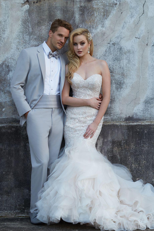 Allure Bridals: Style: 9254 | A L L U R E BRIDALS | Pinterest ...
