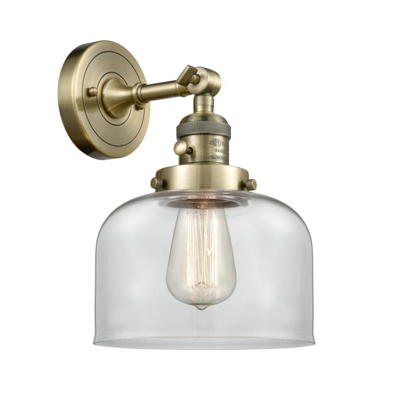 Photo of Innovations lighting 203SW Big bell