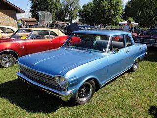 64 Chevrolet Chevy II Nova | Flickr - Photo Sharing!
