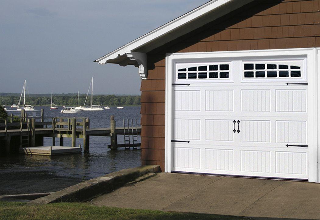 Raynor Masterpiece Garage Door With Armorfinish Raynor Has