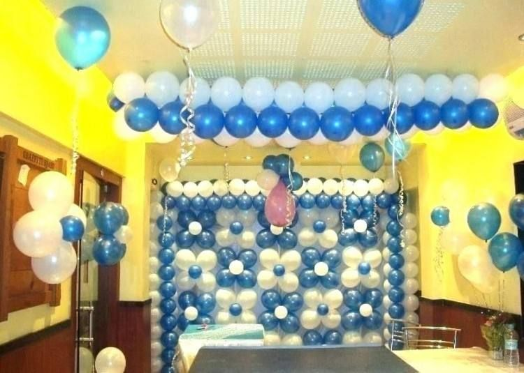 Birthday Party Decoration Ideas At Home For Adults In 2020