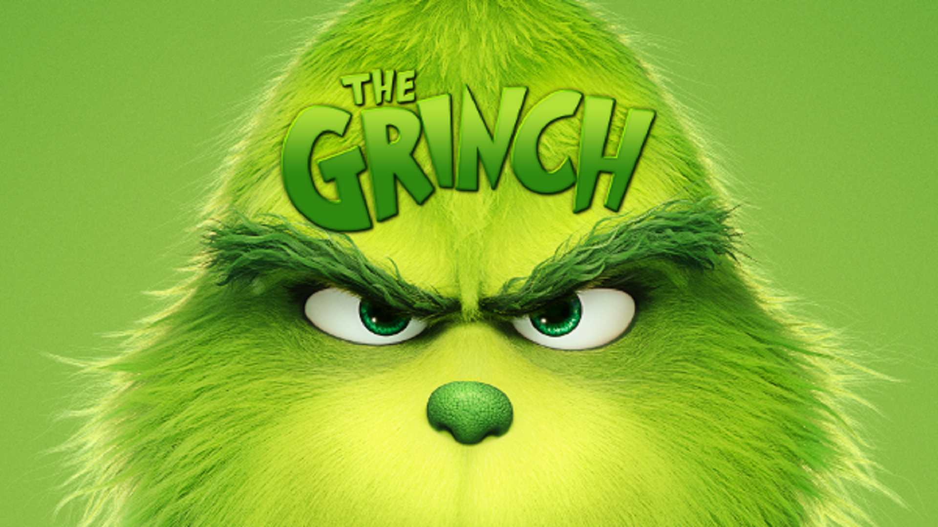 Image result for the grinch 2018