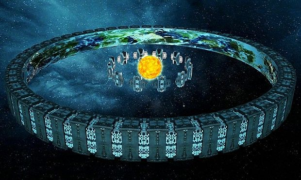 solar system alien concept - photo #24