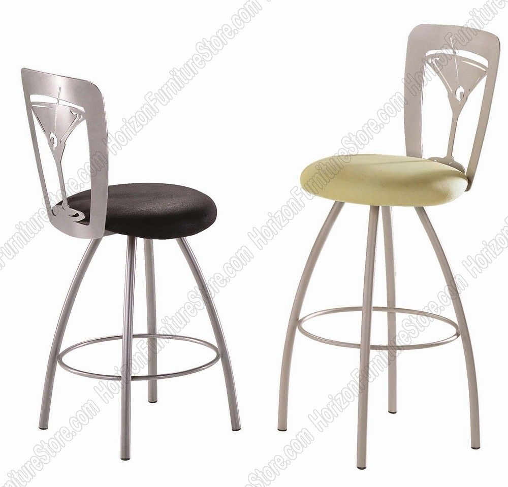 Trica Martini Swivel Bar Stool 226 00 With Images Bar