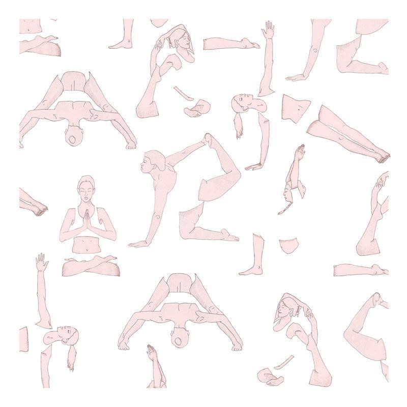 Yoga Practice 1 Alu Dibond Druck Jetzt Bestellen Unter: Https://moebel .ladendirekt.de/dekoration/bilder Und Rahmen/poster/?uidu003d91211aa4 25cc 5e7a 9f70   ...