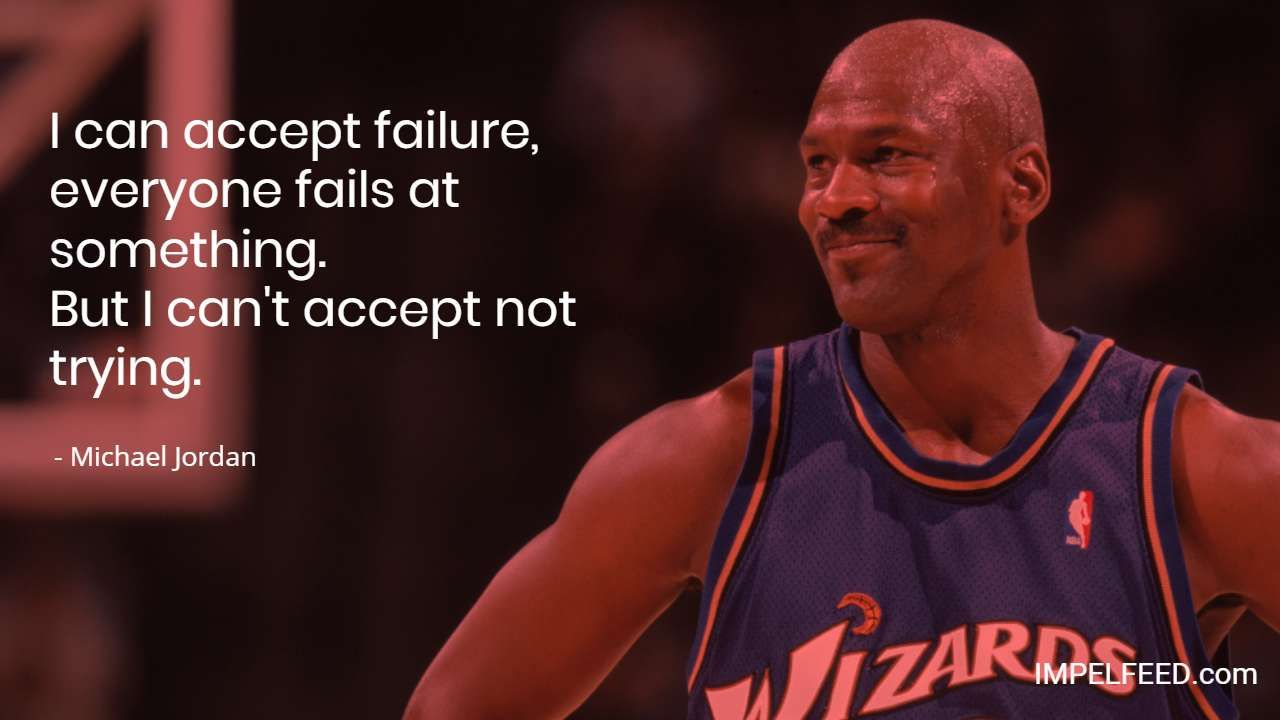 12 Greatest Motivational Quotes by Sportspersons on