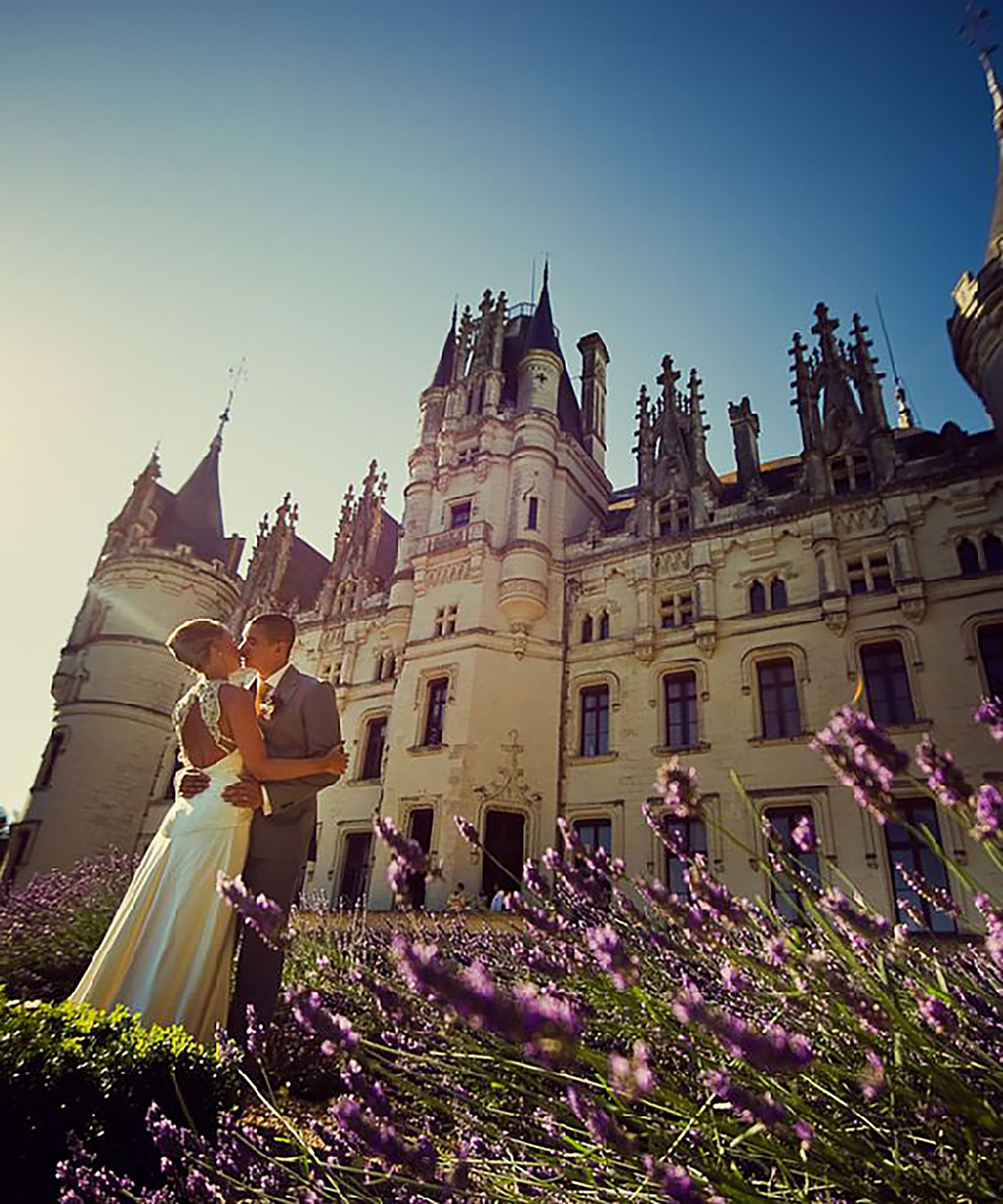15 Real (& Affordable!) Castles You Can Rent For Your