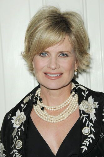 Mary Beth Evans as \u201cKayla Brady\u201d