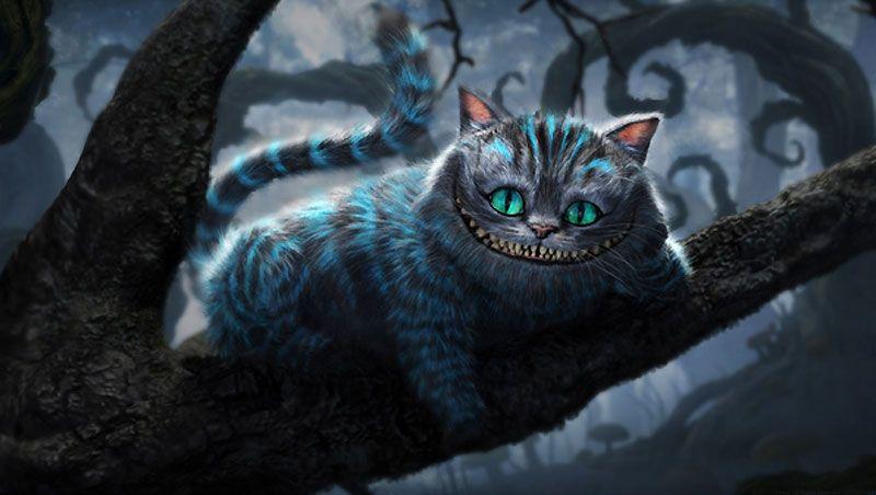 Cayo golpear Susteen  alice in wonderland tim burton cheshire cat | Cheshire cat alice in  wonderland, Cheshire cat art, Cheshire cat tim burton