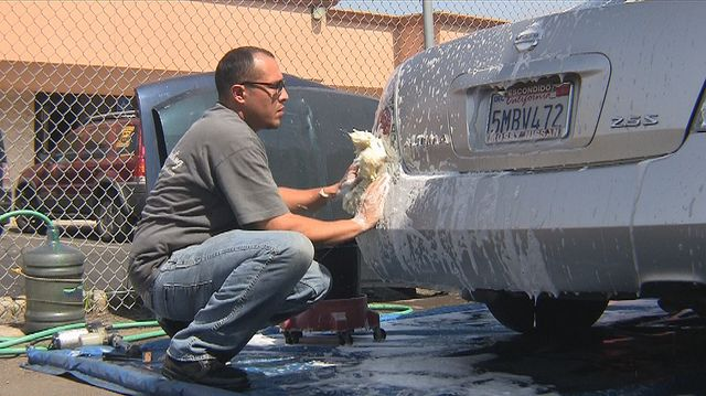 How To Remove Overspray Paint From Your Car Or Truck Using Detailing Clay You