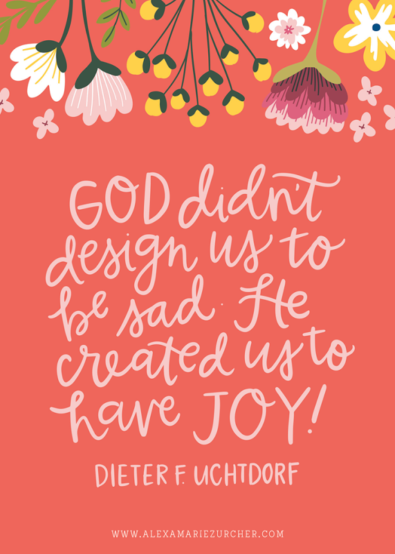 Oct 2015, lds general conference printables free download uchtdorf ...