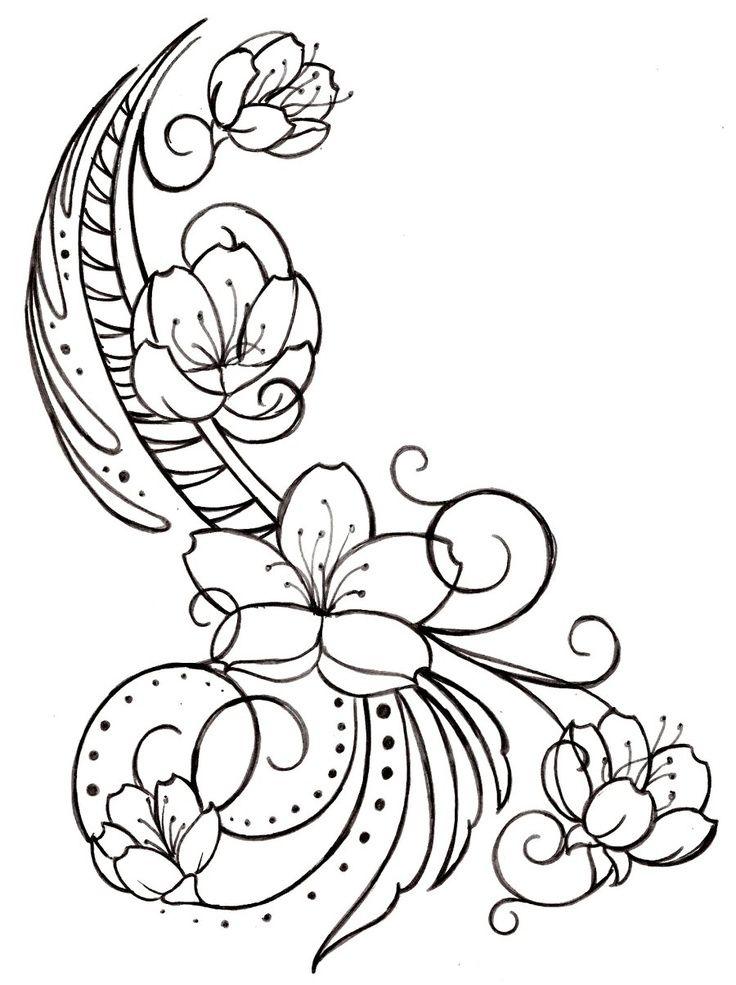 40 Coole Fu Tattoo Vorlagen