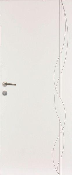 porte int rieure contemporaine peindre ameublement. Black Bedroom Furniture Sets. Home Design Ideas