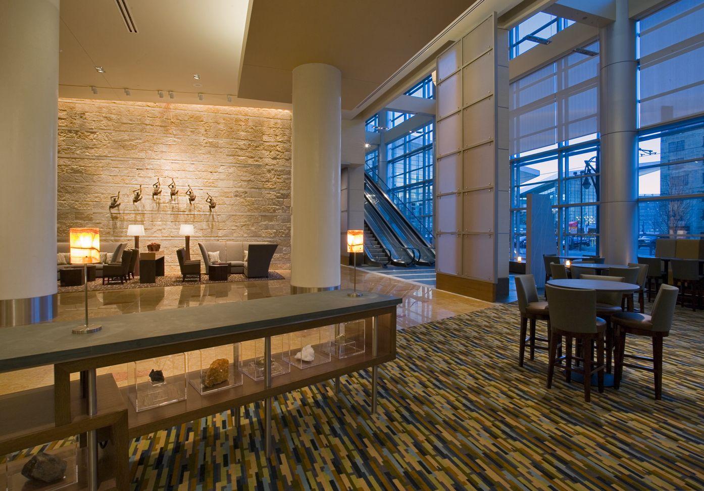 Lobby Art Hyatt Regency Denver Denver Hotels Hyatt Hotels Hotel