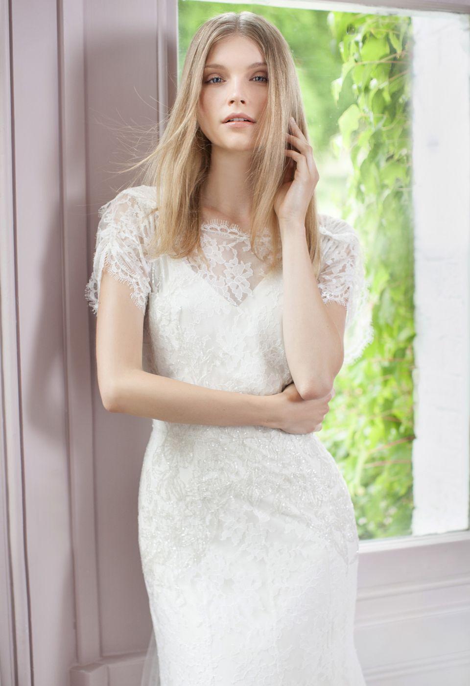 Publication: Vogue Wedding Japan Venetia #JennyPackham www ...