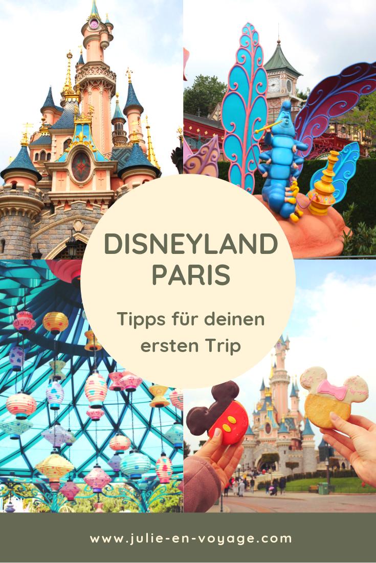 Photo of Disneyland Paris – praktischer Reiseführer