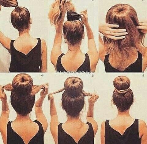 Peinados Profesionales Faciles