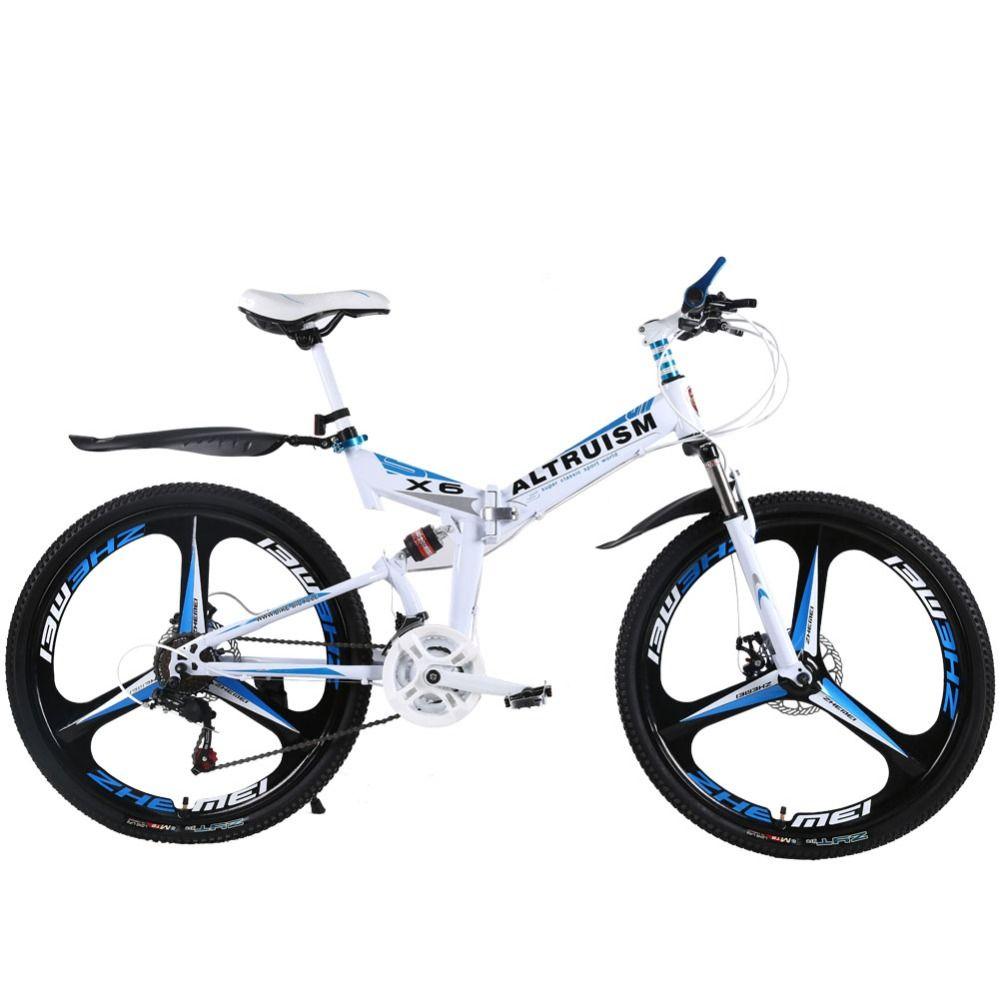 Altruism X6 Mountain Bike 24 Speed 26 Inch Men Women High Quality