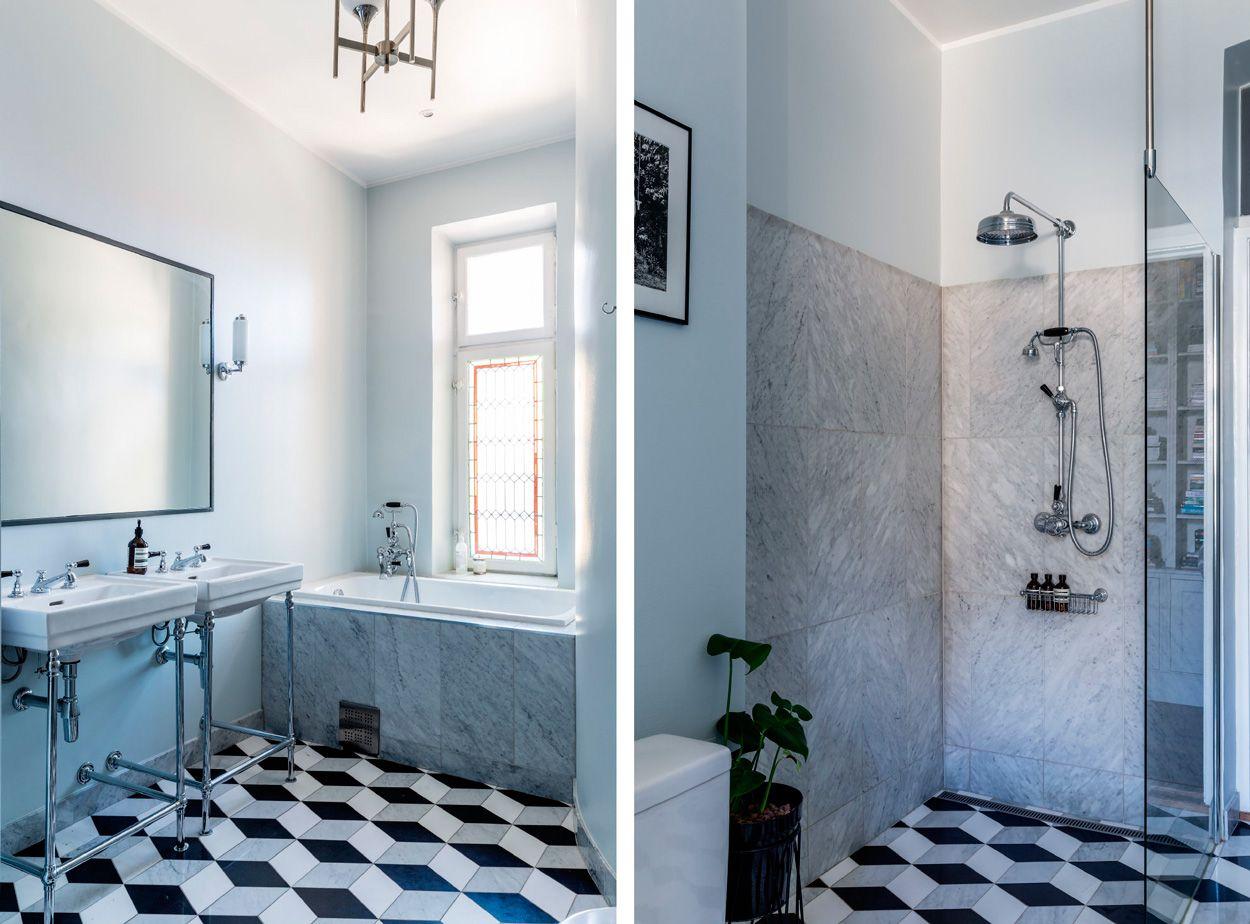 Inredning gästtoalett inspiration : Vi älskar badrum och vacker badrumsinspiration. Här hittar du ...