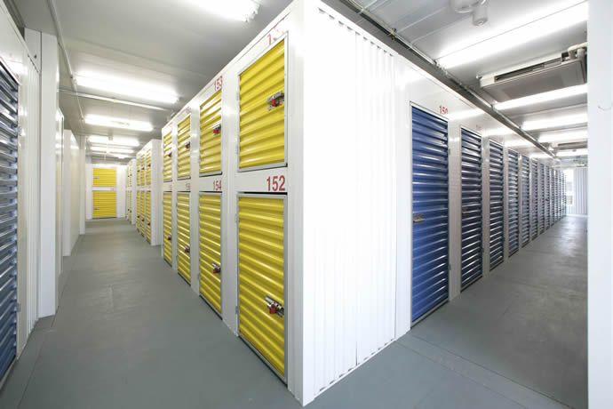 Indoor Self Storage Google Search Storage Unit Design