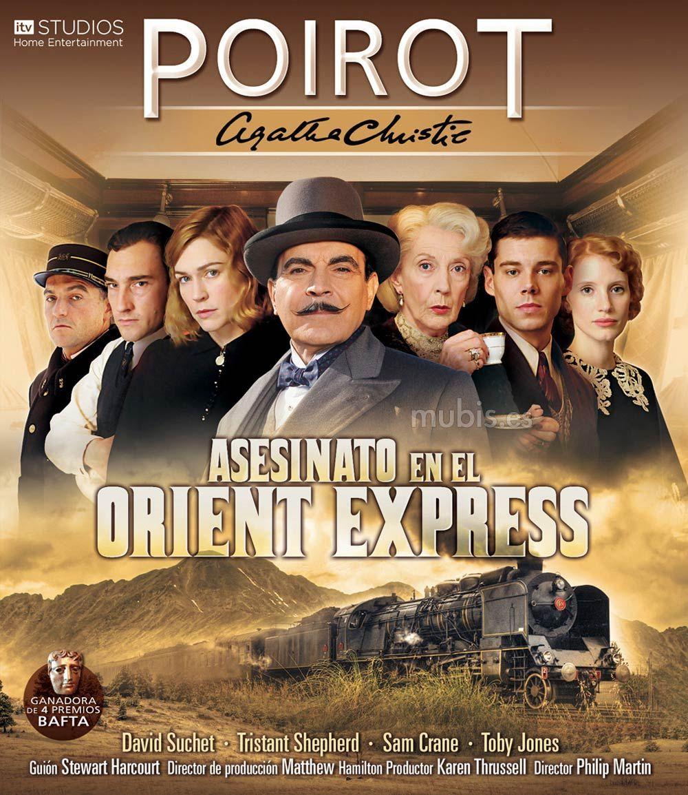 Pin En Agatha Christie