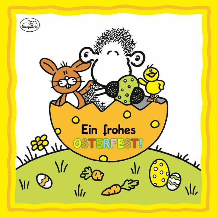 Pin Von Jutta Kasper Auf Wünsche Ostern Lustig Ostern Und