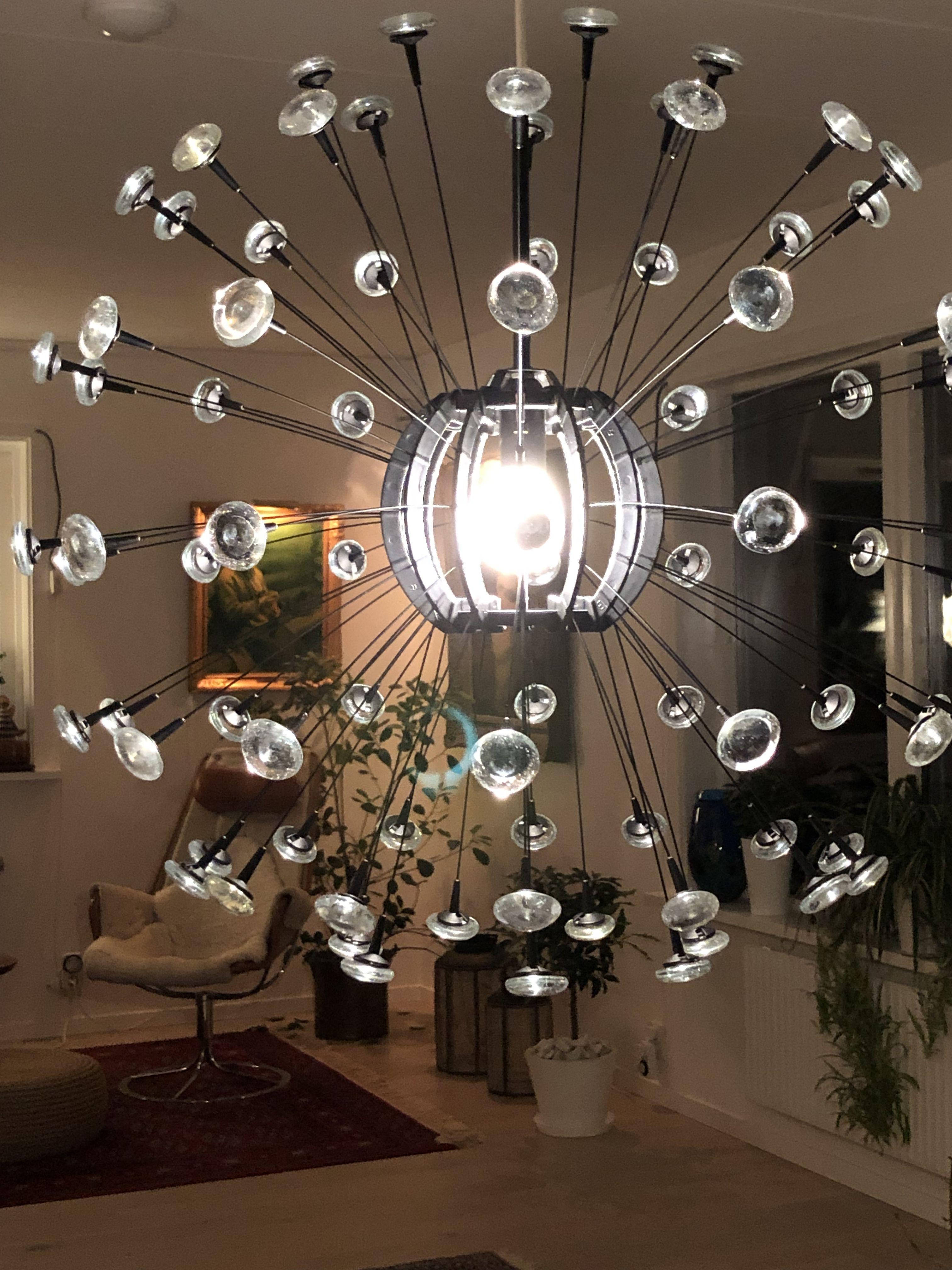 Ikeas Maskroslampa I Ny Skepnad Hemmapyssel Inredning Lampor