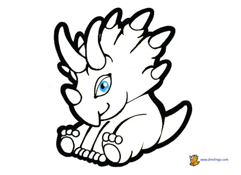 cute coloring pages of baby dinosaurs coloring dinosaur coloring dinosaur coloring pages. Black Bedroom Furniture Sets. Home Design Ideas