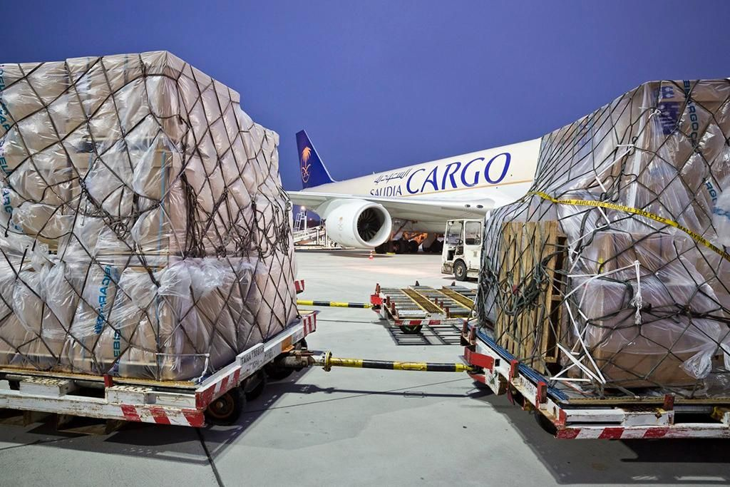 Air Cargo News on Aviation news, Cargo airlines