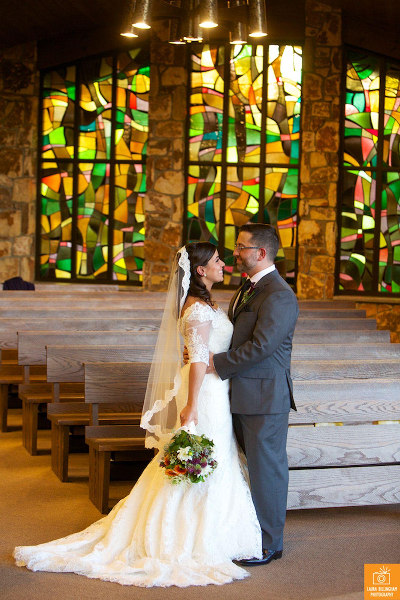 Wedding At The Shrine Of Saint Joseph In Stirling Nj