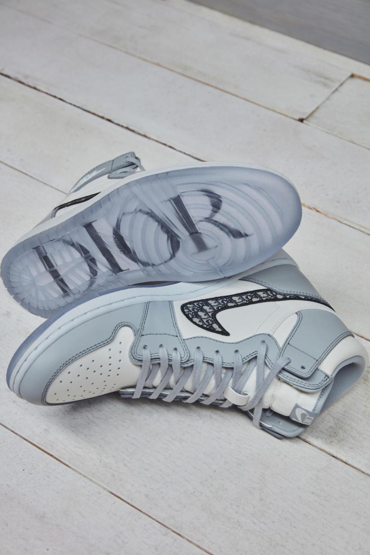 Jordan Brand And Dior Unveil Air Dior Capsule Collection Dior Sneakers Air Jordans Sneakers