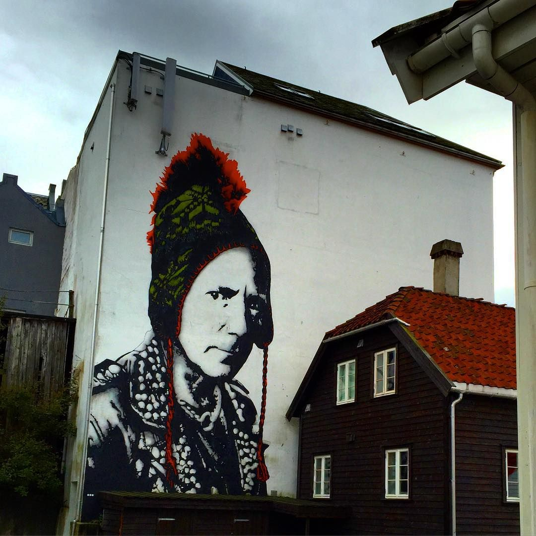 Stavanger norway sex