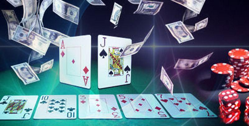 Manfaat Daftar Di Situs Agen Poker Online yang Terpercaya | Kartu remi, Poker, Kartu