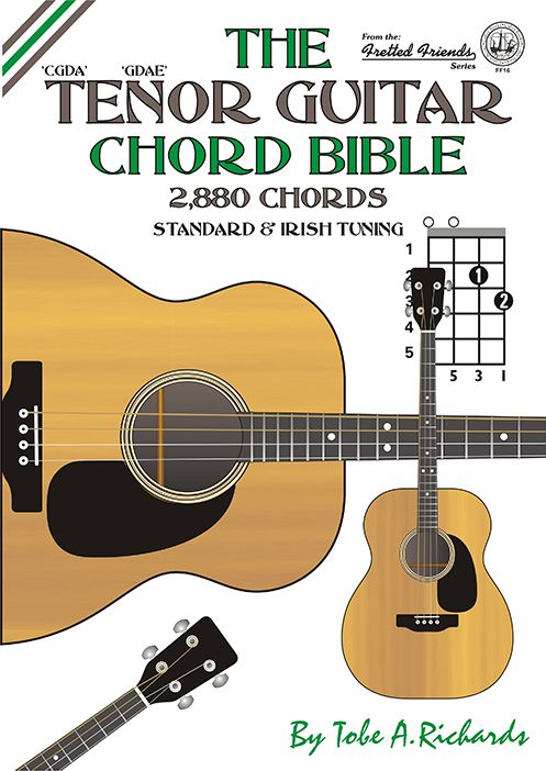 Different chords of