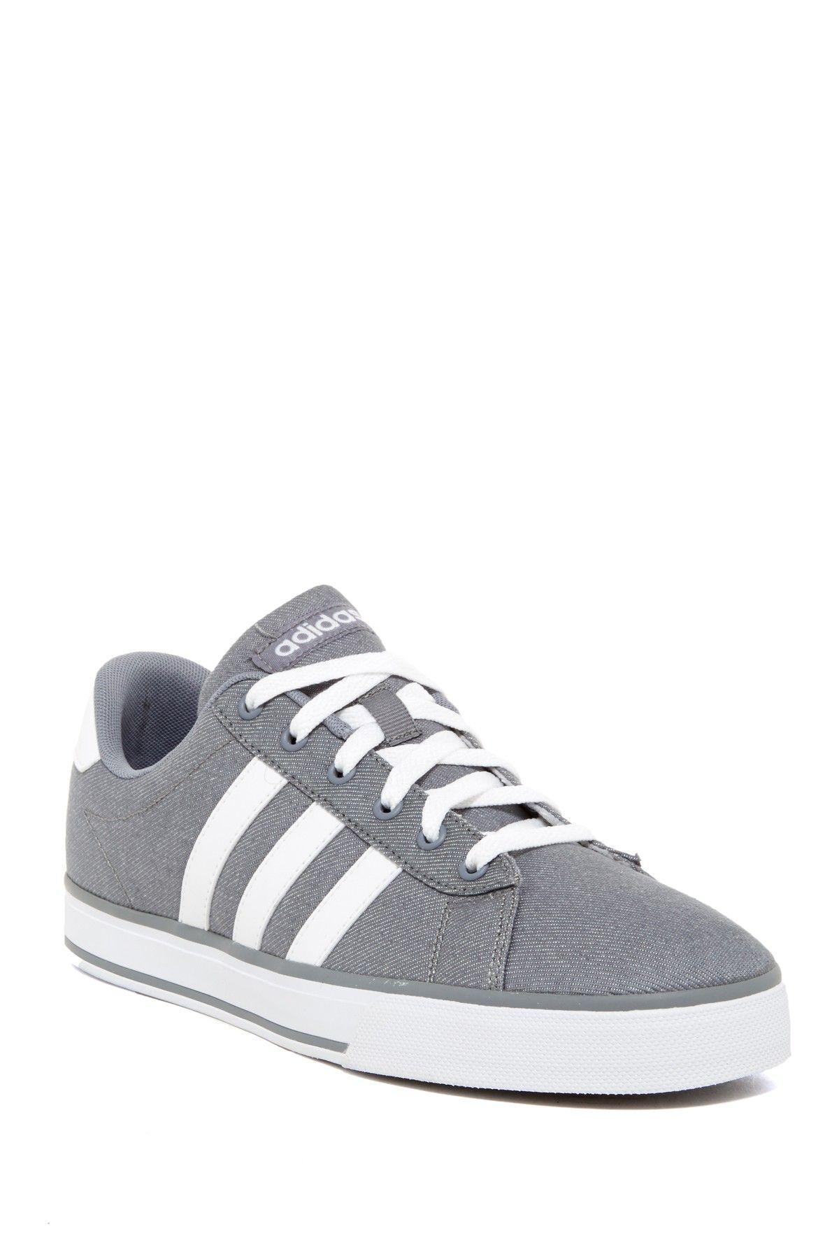 Daily Vulc Sneaker   Sneakers, Adidas, Adidas samba sneakers